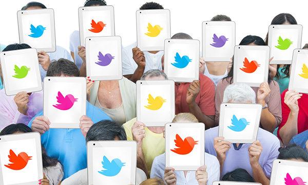ビジネスでのツイッターの活用術イメージ