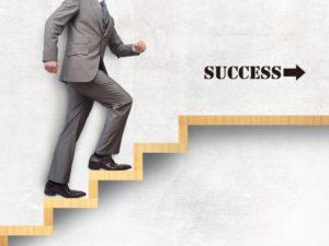 成功する起業家は目標が具体的なイメージ