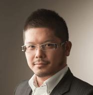 株式会社GeoDesign代表取締役 飯尾 昭司さん
