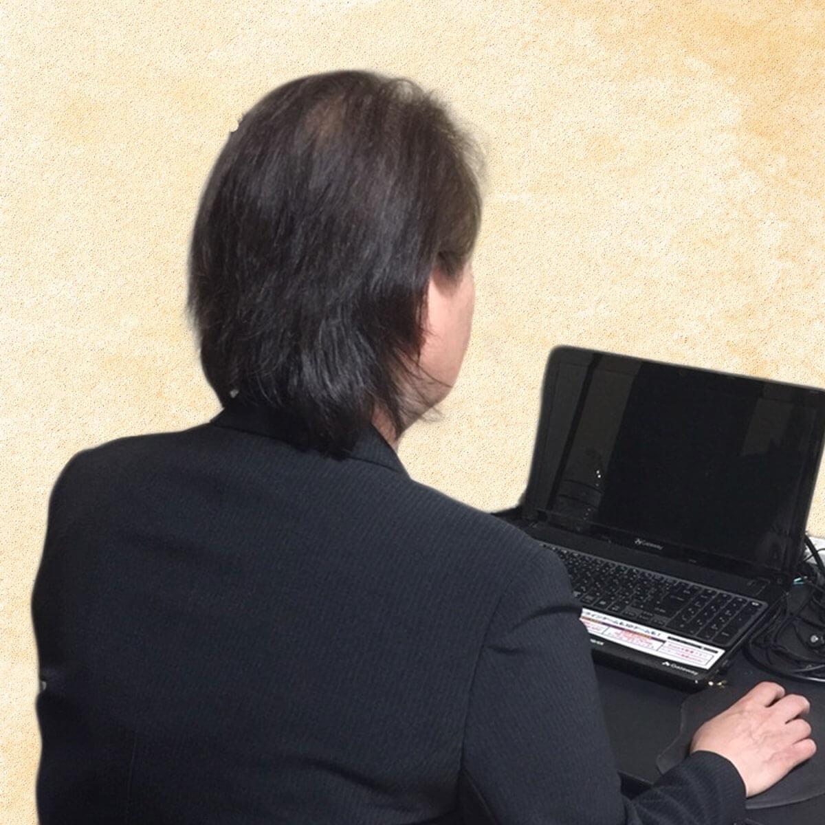 元リフォーム会社営業のウェブライター天さん