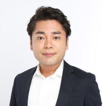 株式会社エフェクト 代表取締役 柳田大輔