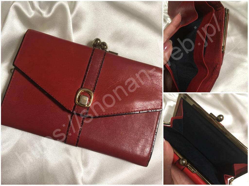 台湾に持って行く財布はスリ対策にノーブランドのイメージ