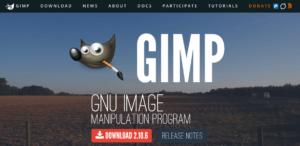 gimp-top