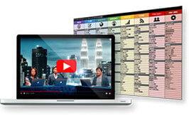 マーケティングマスターシート&売れる仕組み動画イメージ