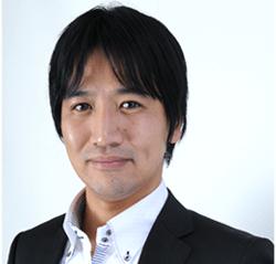 CWA代表・横山直宏