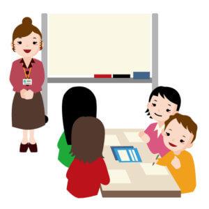 女性におすすめの起業職種講師・コンサル・アドバイザー・カルチャースクール系