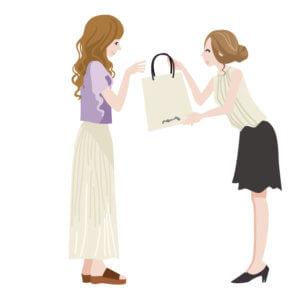 女性におすすめの起業職種物販・ショップ系